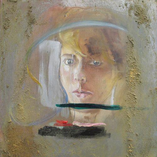 Self-portrait-2011