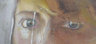Self-port-closeup