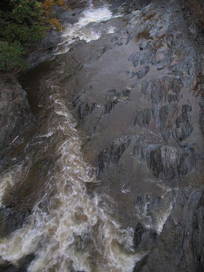 Storm-water